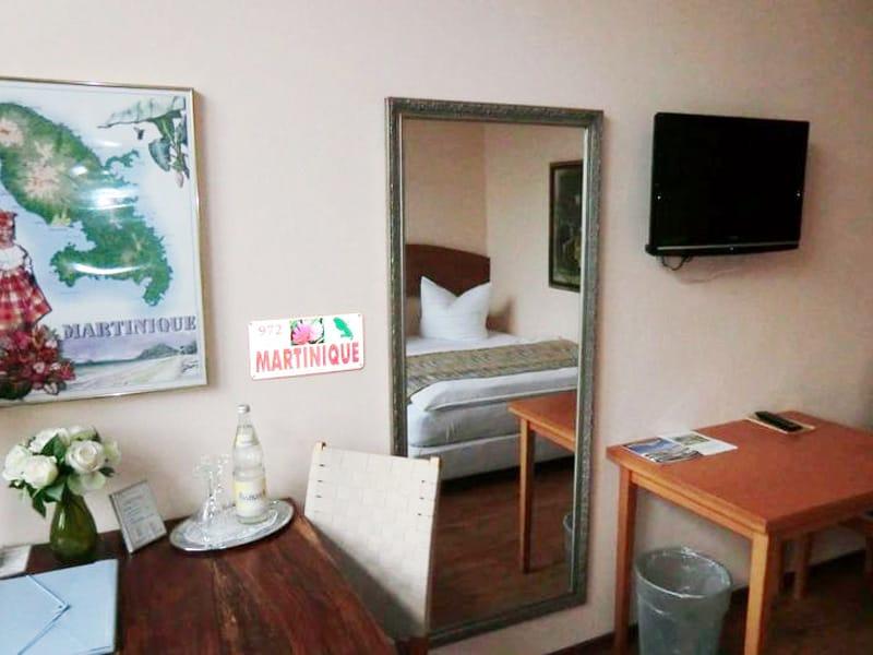 martinique - hotelzimmer eutin 2