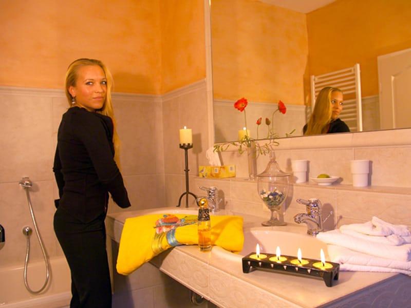 romantikzimmer - hotelzimmer eutin 1