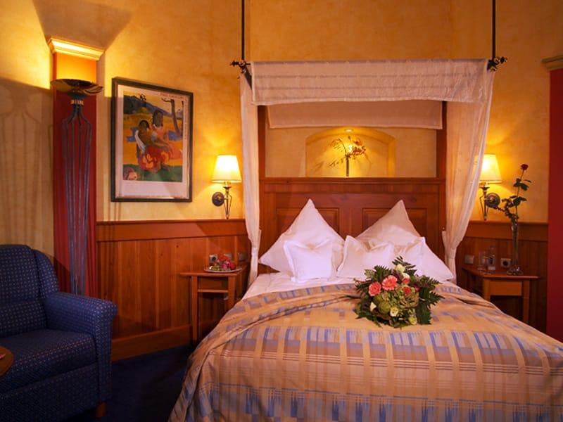 romantikzimmer - hotelzimmer eutin 2